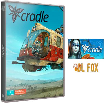 دانلود بازی CRADLE برای PC
