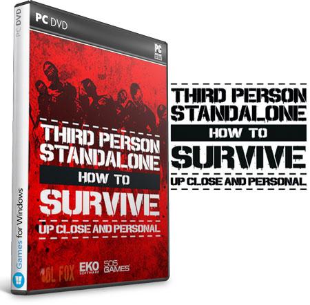دانلود بازی HOW TO SURVIVE THIRD PERSON STANDALONE برای PC