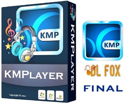 دانلود پلیر The KMPlayer 3.9.1.137 Final