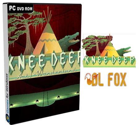 دانلود بازی KNEE DEEP ACT ONE برای PC