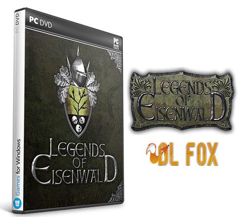 دانلود بازی Legends of Eisenwald برای PC