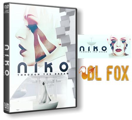 دانلود بازی NIKO THROUGH THE DREAM برای PC