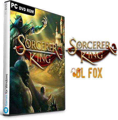 دانلود بازی SORCERER KING برای PC