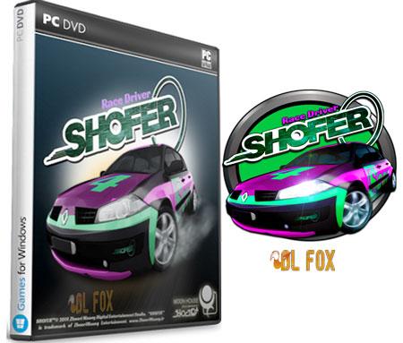 دانلود بازی Shofer Race Driver برای PC