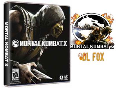 دانلود نسخه Premium Edition بازی Mortal Kombat X برای PC