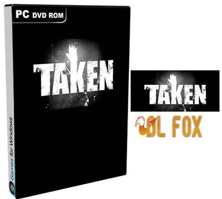دانلود بازی ۲۰۱۵ TAKEN برای PC