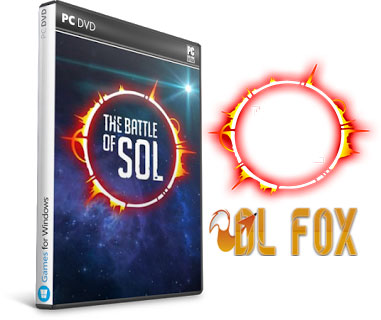 دانلود بازی THE BATTLE OF SOL برای PC