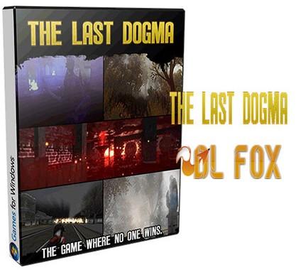 دانلود بازی THE LAST DOGMA برای PC