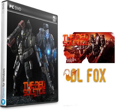 دانلود بازی THE RED SOLSTICE برای PC