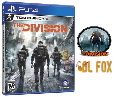 دانلود تریلری جدید از بازی Tom Clancy's The Division