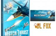 دانلود بازی Vector Thrust برای PC