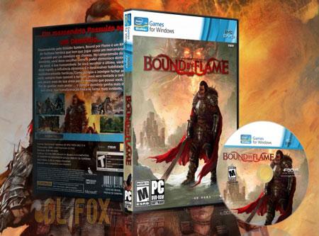 دانلود بازی BOUND BY FLAME MULTI10 برای PC