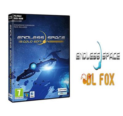 دانلود بازی ENDLESS SPACE GOLD برای PC