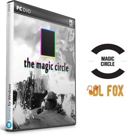 دانلود بازی THE MAGIC CIRCLE برای PC