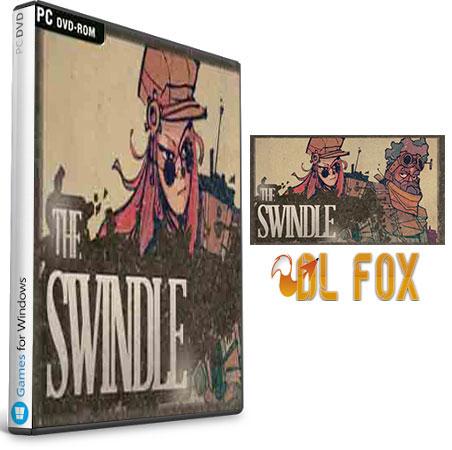 دانلود بازی THE SWINDLE برای PC