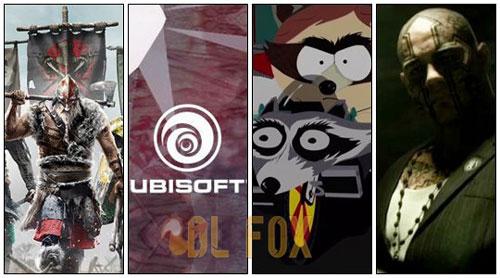 دانلود ویدیوی جدیدی از Ubisoft