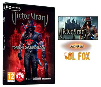 دانلود بازی VICTOR VRAN برای PC
