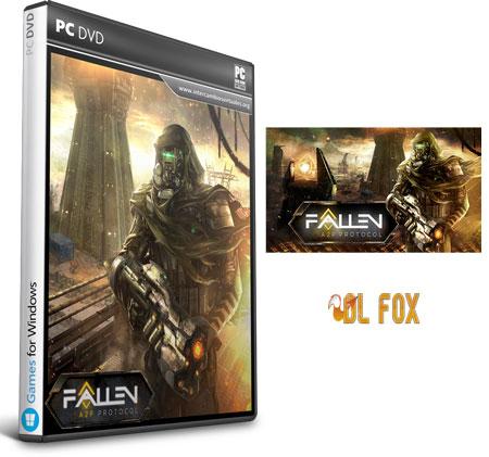 دانلود بازی FALLEN A2P PROTOCOL برای PC