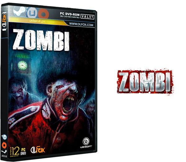 دانلود نسخه فشرده بازی ZOMBI برای PC