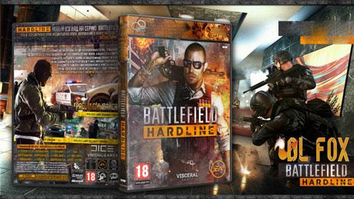 نسخه نهایی بازی Battlefield Hardline برای PC