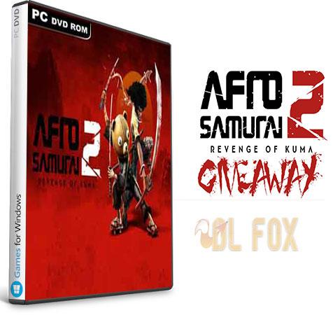 دانلود بازی AFRO SAMURAI 2 REVENGE OF KUMA VOLUME ONE برای PC