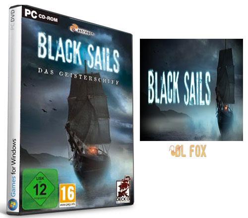 دانلود بازی BLACK SAILS THE GHOST SHIP برای PC