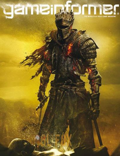 دانلود مجله Game Informer USA – October 2015