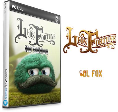 دانلود بازی LEOS FORTUNE HD EDITION برای PC