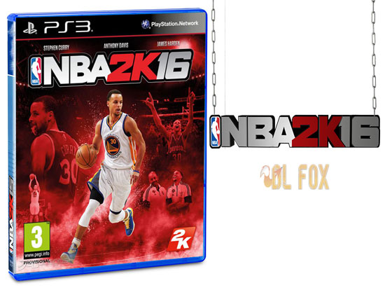 دانلود بازی NBA 2K16 Michael Jordan Preload Edition برای PS3