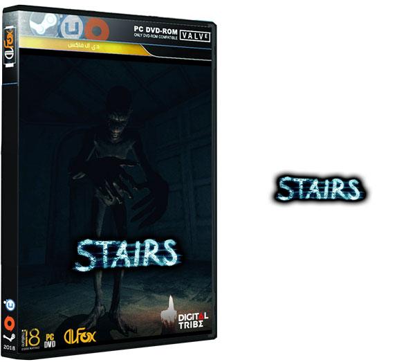 دانلود نسخه فشرده بازی Stairs برای PC