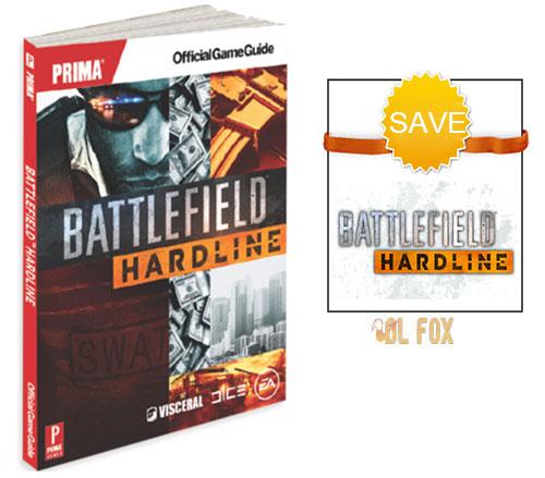 سیو کامل بازی Battlefield Hardline برای PC