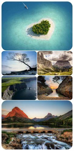 دانلود تصاویر Best Mix HD Wallpapers Pack 3