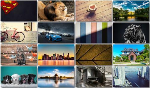 دانلود تصاویر Best Mix HD Wallpapers Pack 2