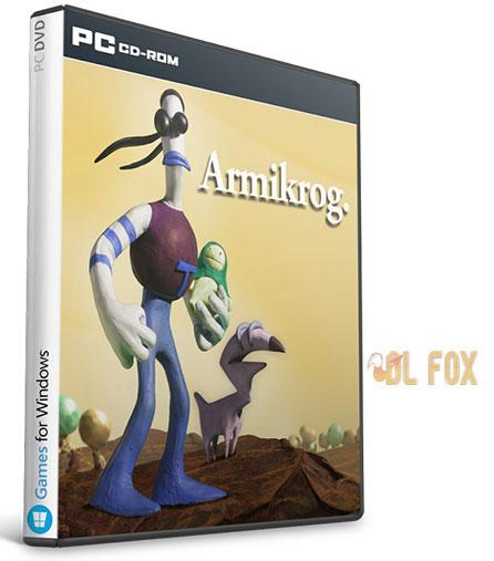 دانلود بازی Armikrog برای PC