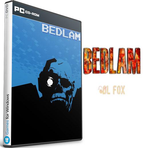 دانلود بازی Bedlam برای PC