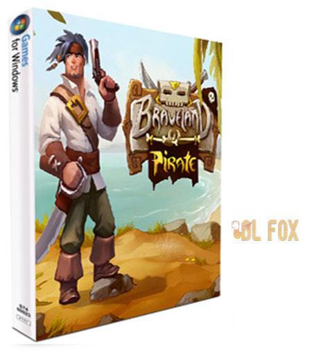 دانلود بازی Braveland Pirate برای PC