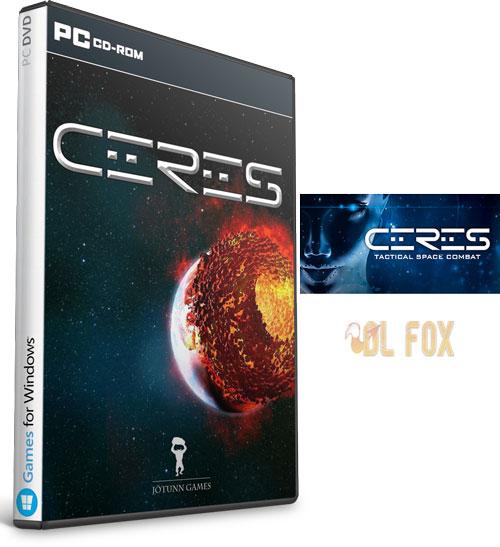 دانلود بازی CERES 2015 برای PC