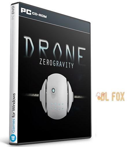 دانلود بازی DRONE ZERO GRAVITY برای PC