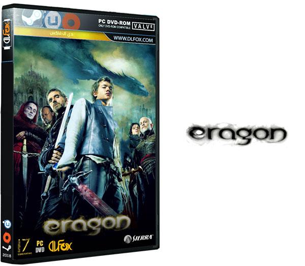 دانلود نسخه فشرده بازی Eragon برای PC