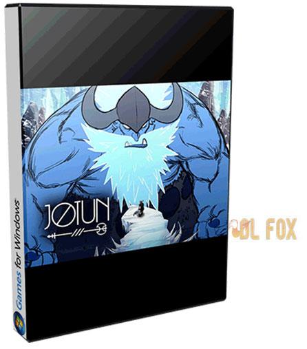 دانلود بازی Jotun برای PC