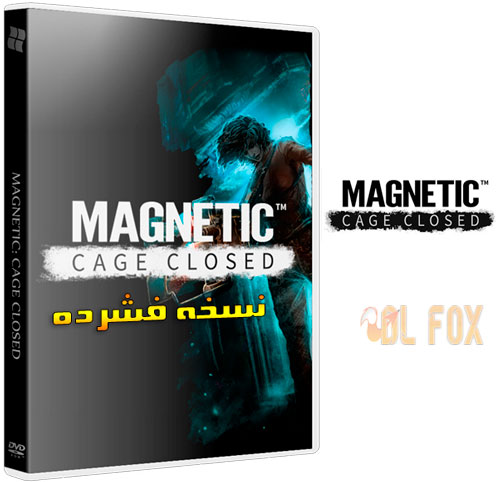 دانلود نسخه Collectors Edition بازی Magnetic cage closed برای PC
