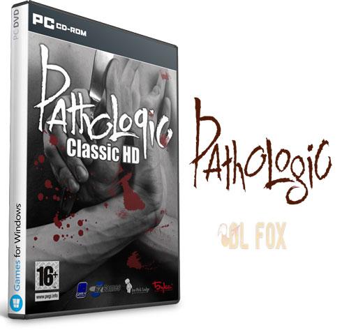 دانلود بازی Pathlogic classic HD برای PC