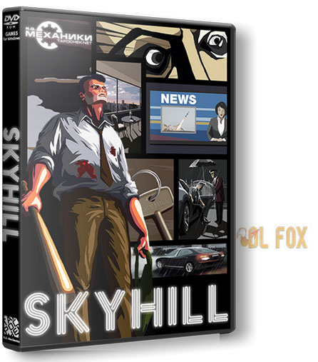 دانلود نسخه فشرده بازی SKYHILL برای PC