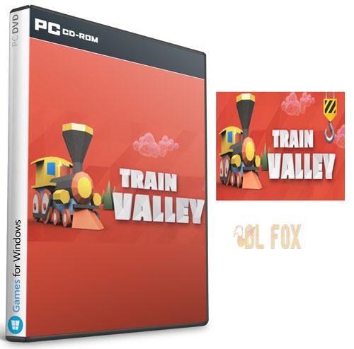 دانلود بازی Train Vally برای PC