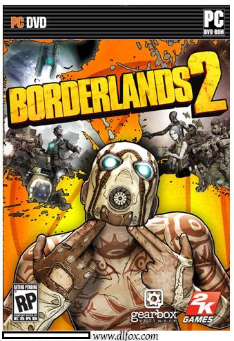 دانلود نسخه فشرده بازی Borderlands 2 Game Of The Year Edition