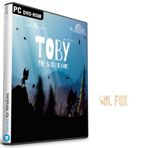 دانلود بازی Toby The Secret Mine برای PC