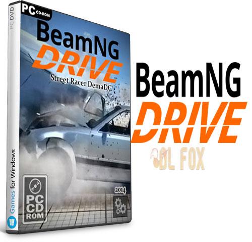 دانلود بازی BEAMNG DRIVE برای PC