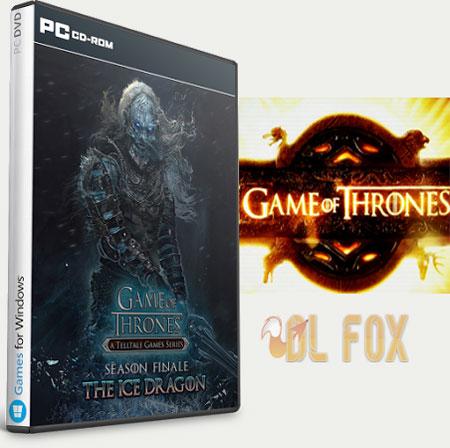 دانلود نسخه فشرده Episode 1-6 بازی Game of Thrones برای PC