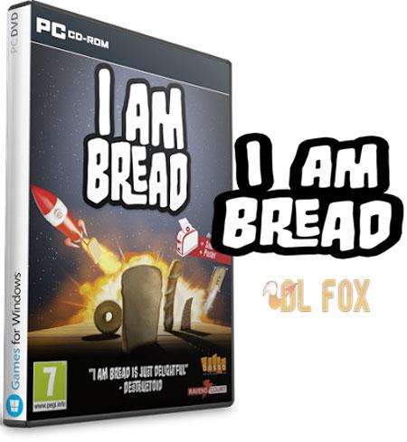 دانلود بازی I am Bread GoatBread برای PC