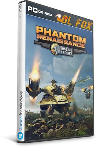 دانلود بازی Massive Assault Phantom Renaissance برای PC